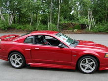 Roush Stage 2
