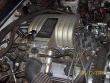 86 engine