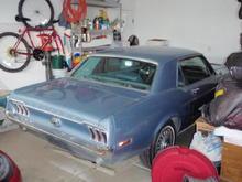 rear 3qtr
