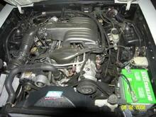 5.0 engine
