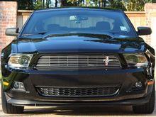2011 Mustang V6 Premium 3.7L
