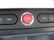 Push button start, like the Ford GT