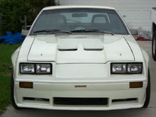 Garage - McLaren M81