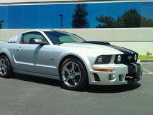 Garage - '05 Mustang GT