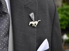 Mustang Wedding (4)