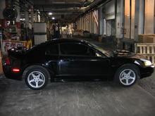 2001 Mustang GT 005