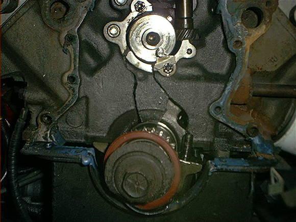 pics of broken motor 011