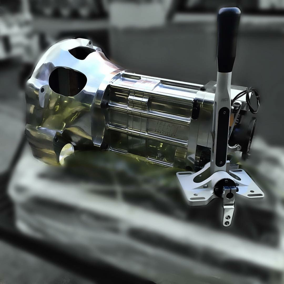 Sequential Gearbox - MY350Z COM - Nissan 350Z and 370Z Forum