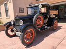 1927 Ford Model T Documented Original