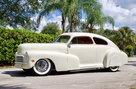 1947 Chevrolet Fleetline Aero Sedan Restomod A/C