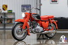 1965 Honda CA77 Dream Touring 305. Online Auction