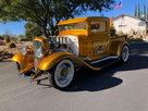 """1932 Ford Custom """"GOLD RUSH"""" Best Ever Built"""