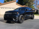 2018 Jeep Track Hawk Supercharged HEMI AWD LOADED