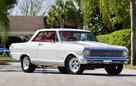 """1965 Chevrolet Chevy II Nova """"SS"""" Resto-Mod"""
