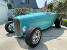 1932 Ford Roadster All Henry Ford Steel WOW
