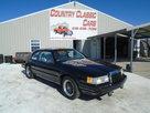 1991 Lincoln Mark VII