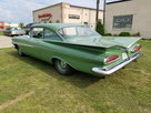 1959 BISCAYNE BUSINESS COUPE