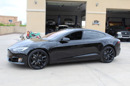 2019 tesla S100D ,loaded $110000 new sell trade