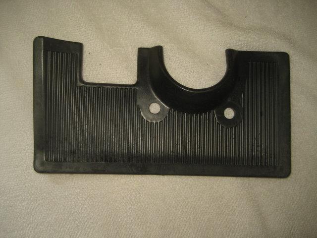 1964-1966 Pontiac GTO Steering Column Cover