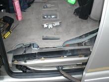 Fuel level sensor Problem