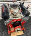 374 cu Dry Sump Motor