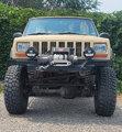 Built Cherokee