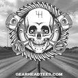 GEARHEAD TEES