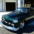 Merc Custom/Lead Sled  for sale $125,000
