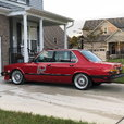 1985 BMW 535i HPDE / Track Car M30B35 Swapped  for sale $5,500