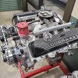 Shelby 427FE alum 482ci  for sale $20,000