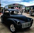 1954 Morris Minor  for sale $8,000