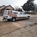 1985 Chevrolet C30 Crew Cab