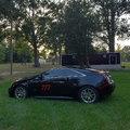 1000+ HP 2011 CTS V Street racecar