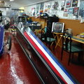 Race Craft Dragster Chassis