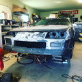 1992 camaro project