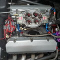DRCE 582 BBC SFI 1.80 glide with COAN bolt together converto