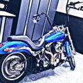 2002 Harley Deuce
