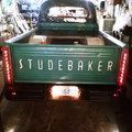 1950 Studebaker Pick up truck.