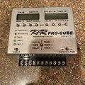 K&R Delay box Pro Cube