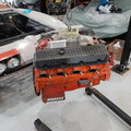 454 Gen v Crate Motor with Turbo 350 trans