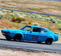 1971 Ford Capri TransAm B Sedan Race Car   for sale $39,000