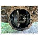 10 Bolt Chevy posi rear & 4/56 gears