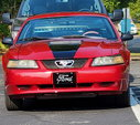 2001 Ford Mustang  for sale $4,500