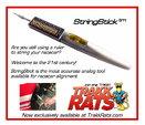 StringStickTM by TrakkRatsTM  for sale $139