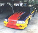 1988 Mustang Outlaw 10.5  for sale $75,000