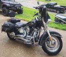2010 Harley Davidson Heritage softail  for sale $12,500