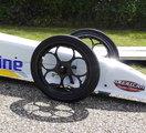 Weld Racing Magum Front