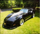 Custom Corvette  for sale $20,000