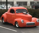 1941 Willys   for sale $76,000