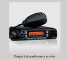 Two-Way Radio Headset